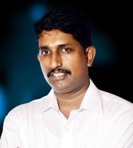 Rajesh Padmar, Coordinator of Vishwa Samvada Kendra Karnataka and Chief Editor, www.samvada.org