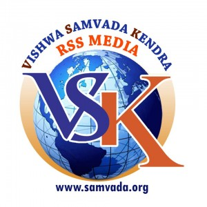 Vishwa Samvada Kendra - RSS Media Centre