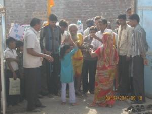 Bharata Parikrama Yatra in Gujarat April-2013 (12)