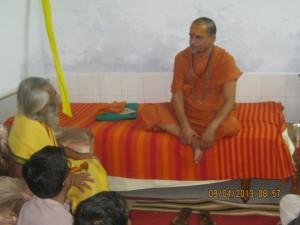 Bharata Parikrama Yatra in Gujarat April-2013 (3)