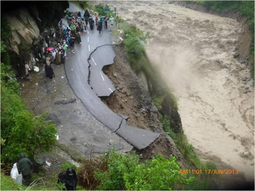 Uttarakhand Floods 2013 50 Photos of Indian Ar...