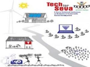Tech for Seva-2013