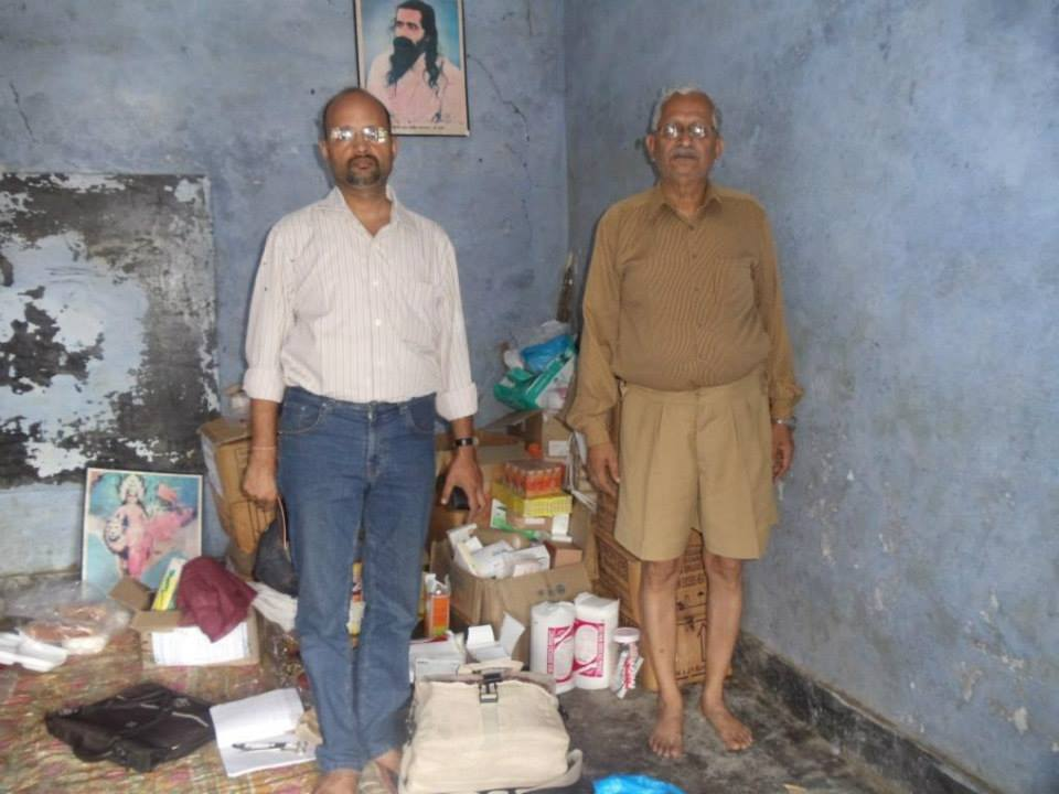 RSS Swayamsevaks in Uttarakhand-New (4)