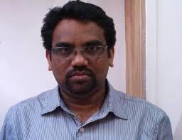 ಸಾಹಿತಿ ರಾಂಟೆಕೆ Writer Ramteke