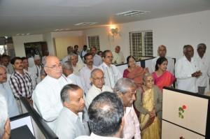 Vikrama Office Inauguration July-7-2013 (9)