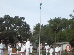 Mohan Bhagwat at Madurai