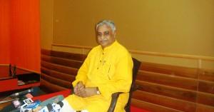 Dr Manmohan Vaidya, RSS Akhil Bharatiya Prachar Pramukh briefs media at New Delhi