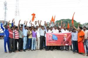 MANDYA: Run for Bharath