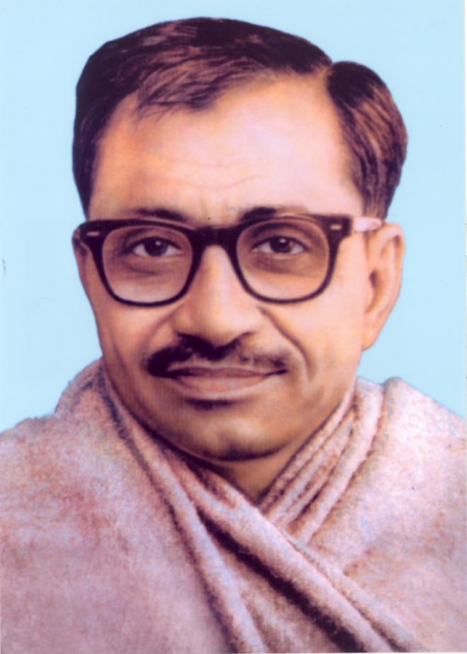 Revisiting Integral Humanism of Pandit Deen Dayal Upadhyaya – Dr. Ragotham Sundararajan