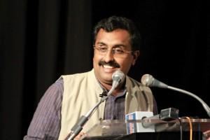 Ram Madhav, RSS