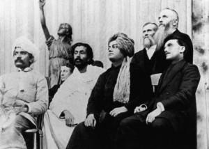 Swami Vivekananda's speech in World Parliament of Religions, Chicago September 11, 1893