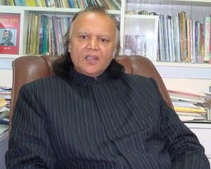 Aziz Burney