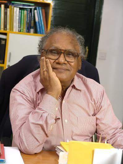 Dr CNR Rao