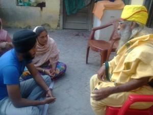 Dukhi parivar kai saath singhawala bhola death in 43 yrs age