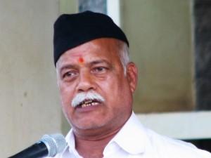 Anil Oak, RSS Akhil Bharatiya Sharirik Pramukh