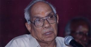 P Parameswaran