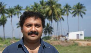 Narayanan Krishnan selected for Prof. Yeshwantrao Kelkar Youth Award (Yuva Puraskar) 2013