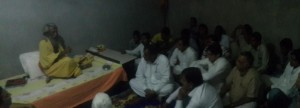 vpo sito gunno me nojwano ke sath swami ji
