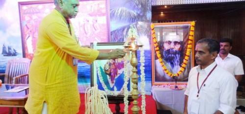 Dr Manmohan Vaidya inaugurates RSS Akhil Bharatiya Prachar Vibhag Baitak in Thiruvananthapuram