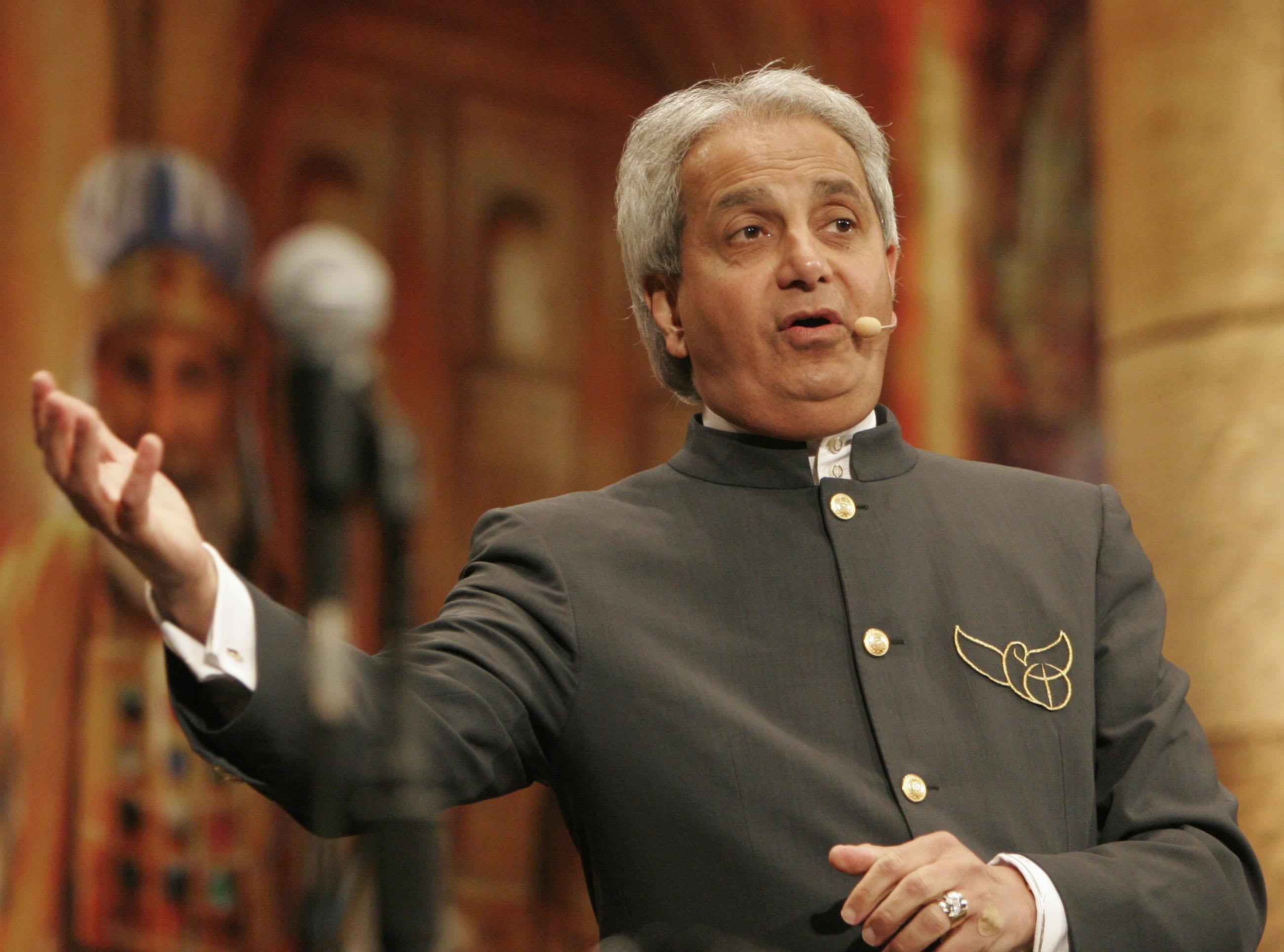 ನೇರನೋಟ: 'ಪವಾಡಪುರುಷ' ಬೆನ್ನಿಹಿನ್ ಮತ್ತೆ ಬೆಂಗಳೂರಿಗೆ! ಎಚ್ಚರ!!