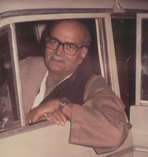 Nation remembers Social Reformer, former RSS Chief Prof Rajju Bhaiyya on his 95th Jayanti