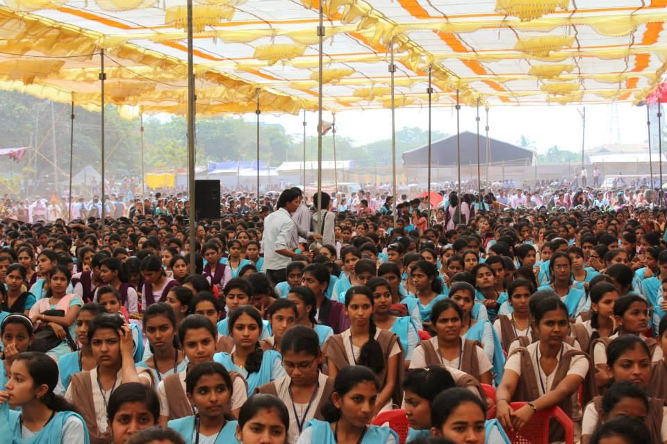 Jagruta Mahila Vedike Protest at Mangalore Jan-09-2013 (11)