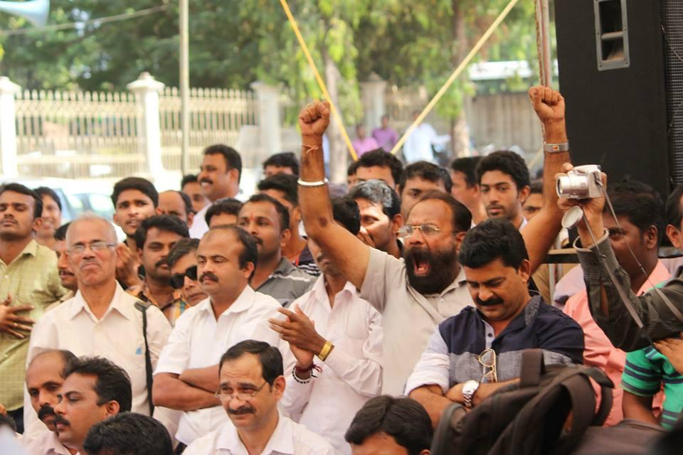 Jagruta Mahila Vedike Protest at Mangalore Jan-09-2013 (13)