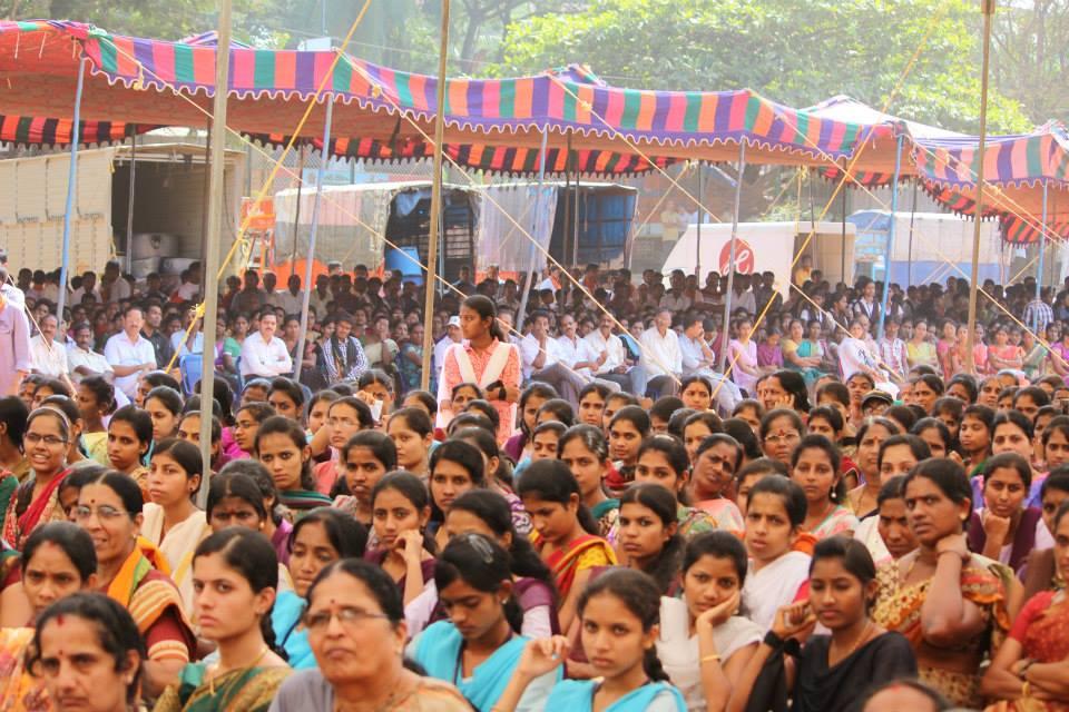 Jagruta Mahila Vedike Protest at Mangalore Jan-09-2013 (6)