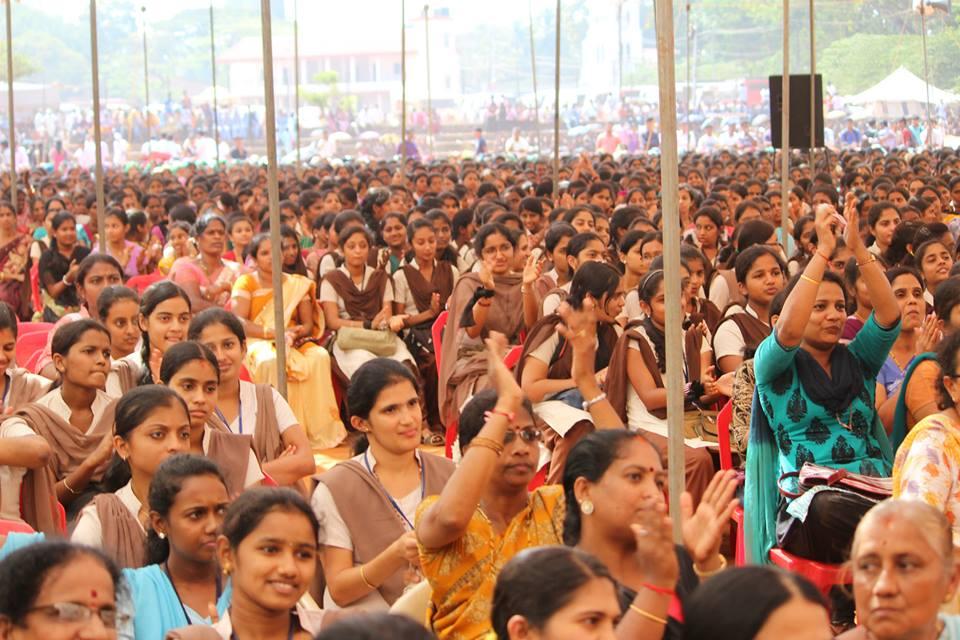 Jagruta Mahila Vedike Protest at Mangalore Jan-09-2013 (7)
