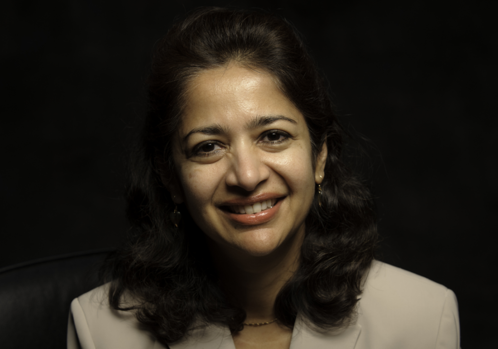 Sharmila Bhattacharya