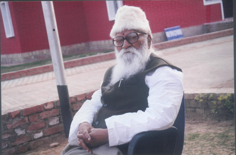 राष्ट्र ऋषि नानाजी देशमुख Rashtra Rishi Nanaji Deshmukh