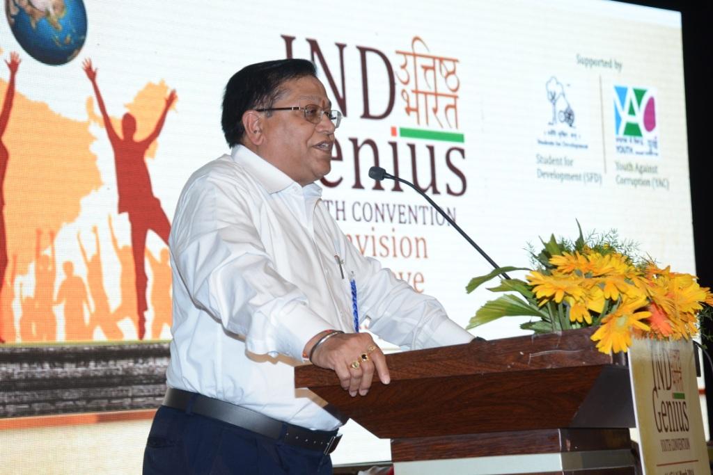 Dr V K Sarswat DRDO
