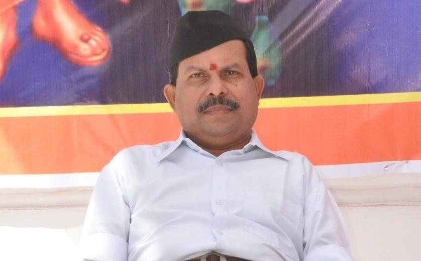 Sri KC Kannan