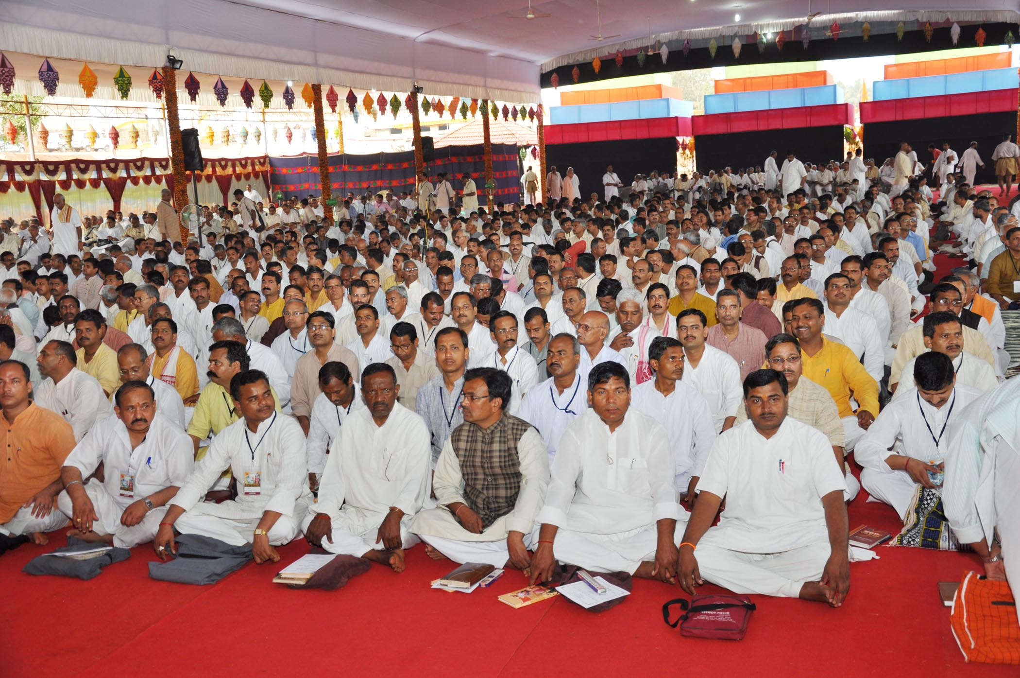 Puttur-ABPS-2011-Inuaguration (2)
