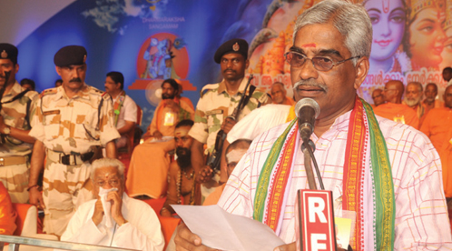 RSS Kerala Pranth Karyavah Gopalankutty Master