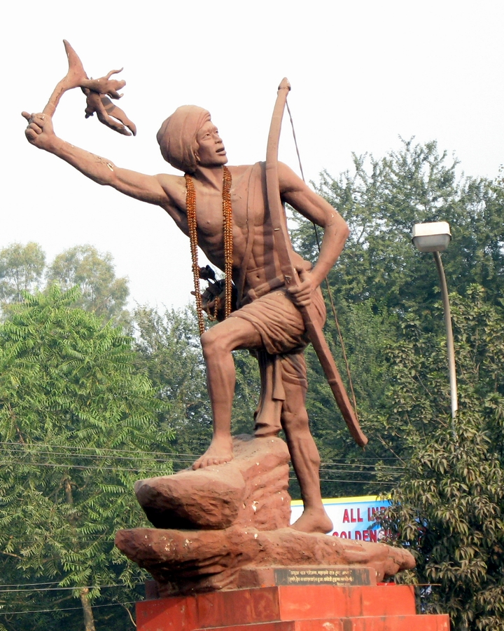 BIRSA MUNDA, (1875–1900) was an Indian tribal freedom fighter and a folk hero, who belonged to the Munda tribe, and was behind the Millenarian movement that rose in the tribal belt of modern day Bihar, and Jharkhand during the British Raj, in the late 19th century, thereby making him an important figure in the history of the Indian independence movement.