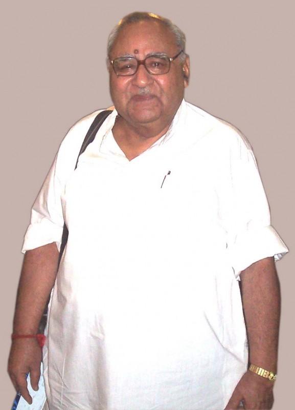 Senior pracharak in Vishwa Vibhag Ma Shri Ramprakash ji Dhir passed away today morning ( June 20 0120 IST ) at Yangon