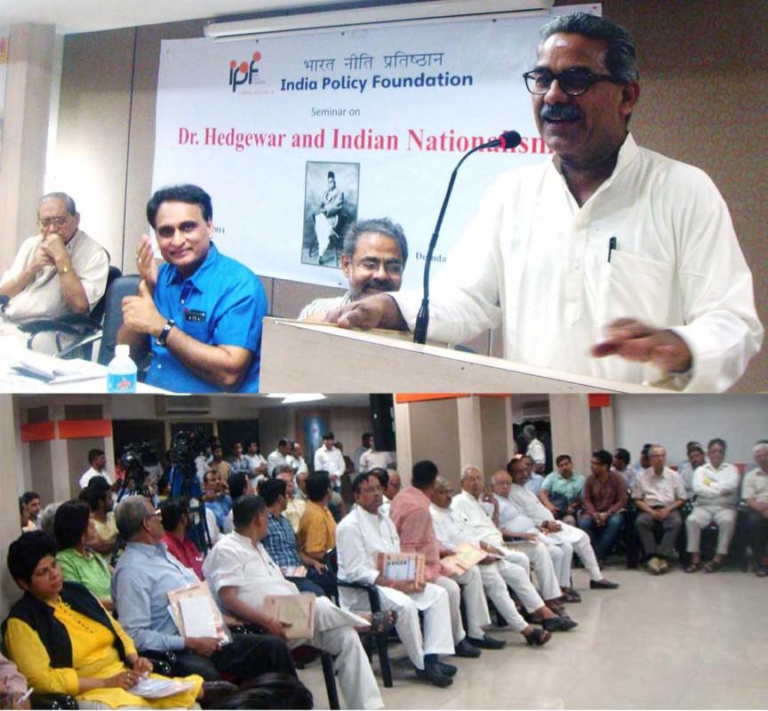 Dr Krishan Gopal, RSS Saha-sarakaryavah