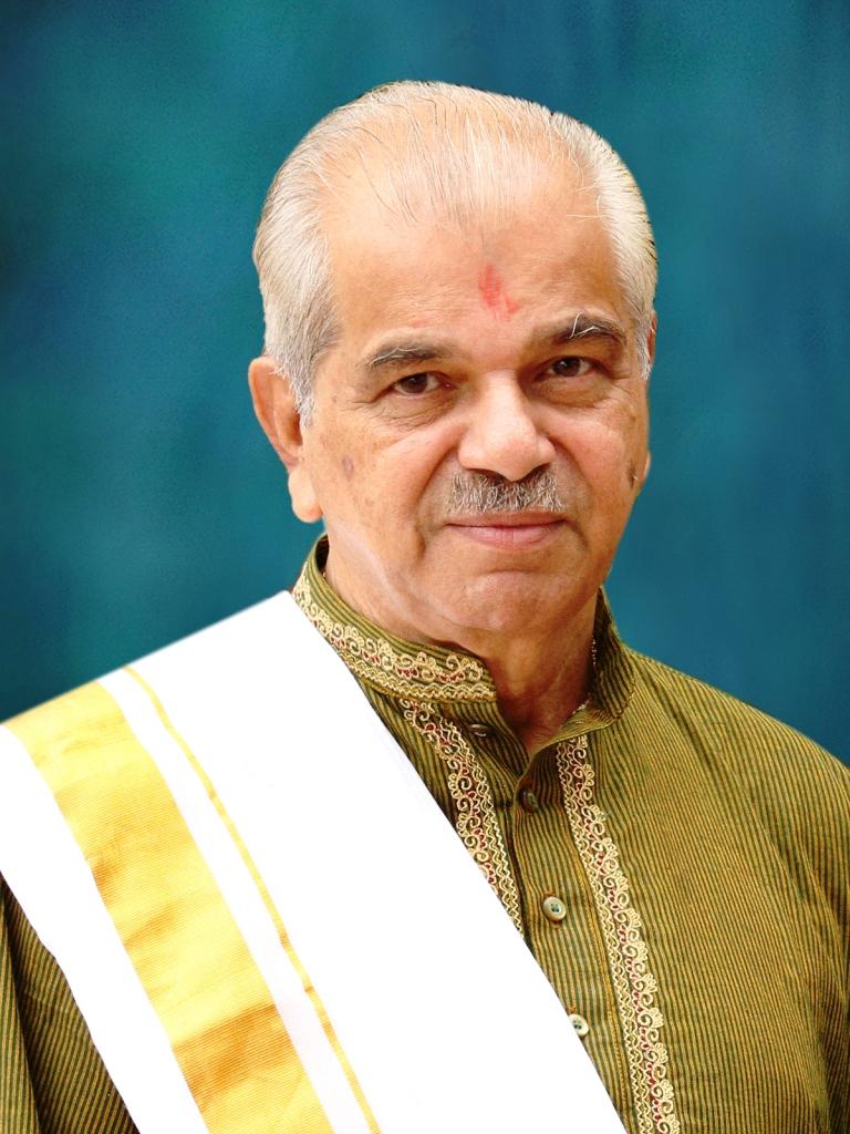 Mangalpady Namadeva Shenoy