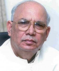 Hamsaraj Bharadwaj