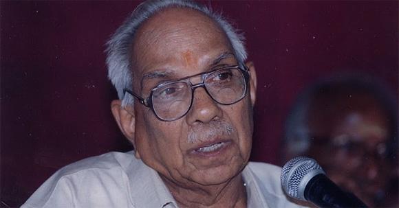 P Parameshwaran