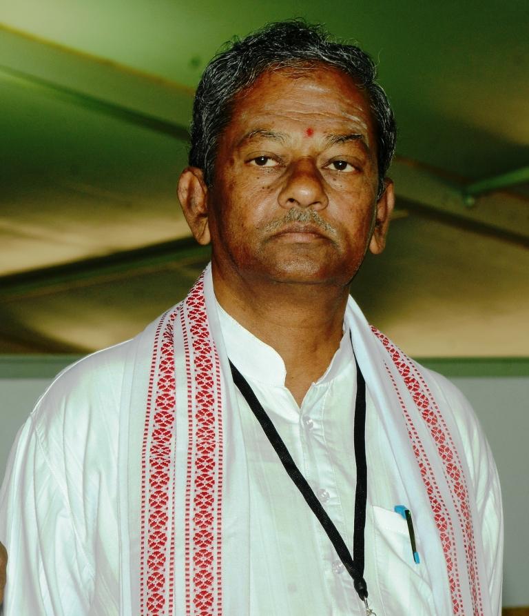 Ma Venkataramu, Pranth Sanghachalak, RSS Karnataka Dakshin