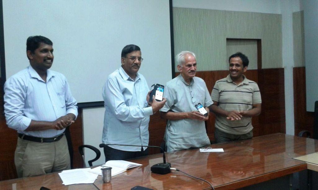 VSK Mobile App Launched (9)