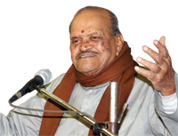 RSS pracharak K Suryanarayana Rao