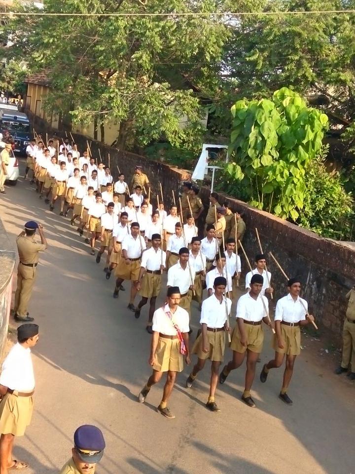 RSS Prathamik Shiksha Varg concludes at Payyannur