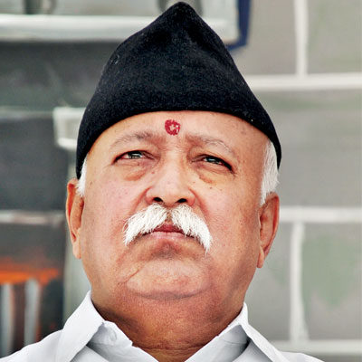 RSS Sarasanghachalak Mohan Bhagwat to visit Odisha from Dec 11 to 15