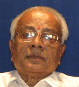 RSS leader T Venkataswamy passes away