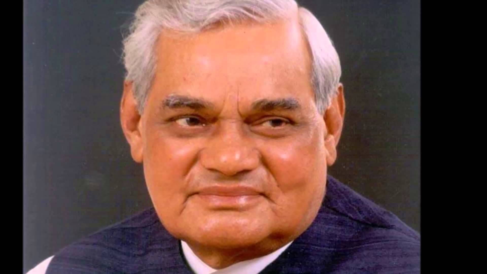 'The Sangh is my Soul'; writes Atal Bihari Vajpayee, the First swayamsevak to become Prime Minister