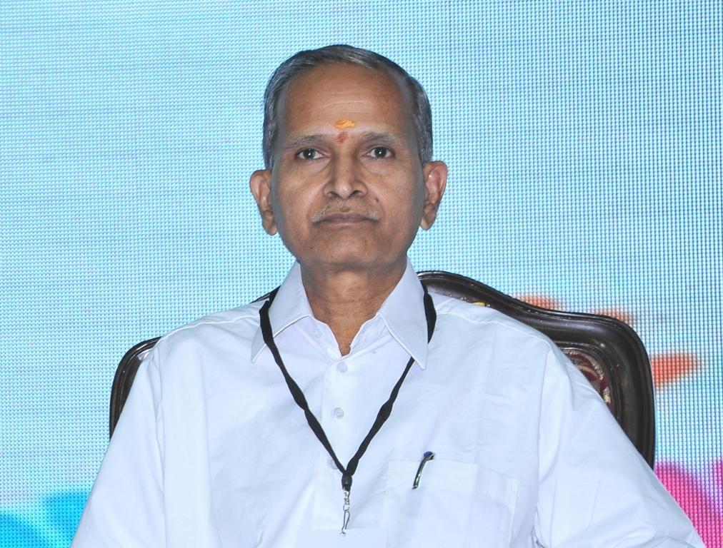 Profile of V Bhagaiah, the new Sah-Sarakaryavah of RSS