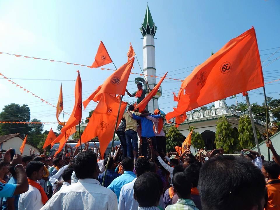 Chikkamagaluru Hindu Samajotsava (3)